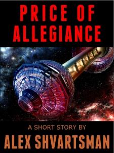 Price of Allegiance