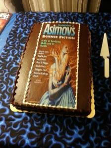 Asimovs Cake
