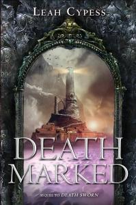 DeathMarked HC c