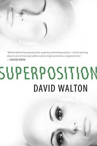Superposition cover