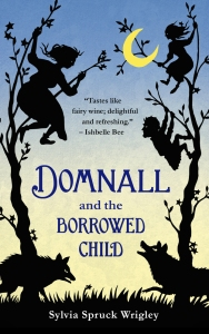 Domnall Cover