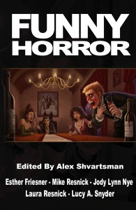 funnyhorror_cover